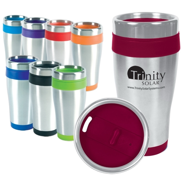 16ox Travel Tumbler