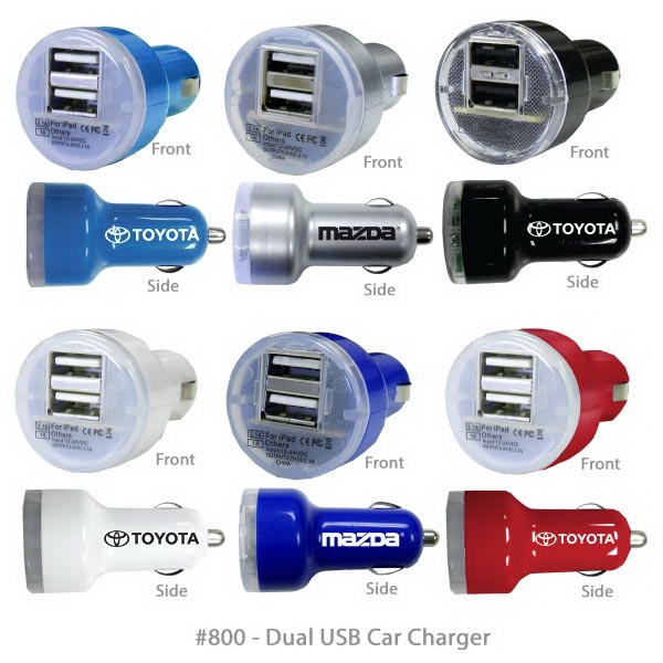 USB Poratble Car Charger Minnesota